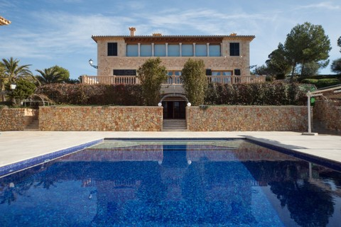Homes For Sale Spain