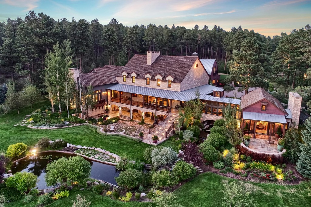 14065 Highway 83 Colorado Springs, Colorado, United States – Luxury on deltona homes, hollywood homes, texas homes, beauregard parish historic homes, south bay homes,