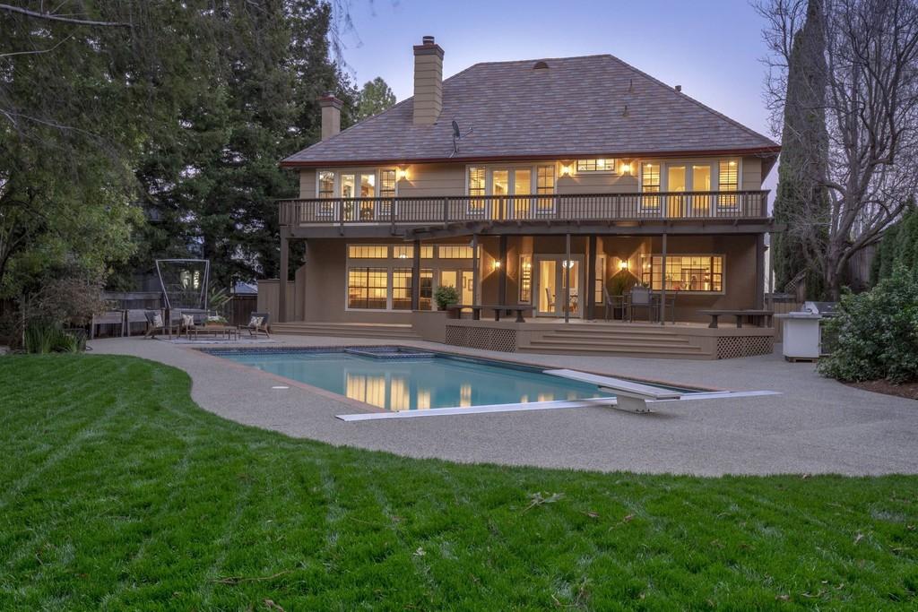 d0e446309109bb Tek Ailelik Ev için Satış at 6 Woodleaf Avenue 6 Woodleaf Avenue Redwood  City