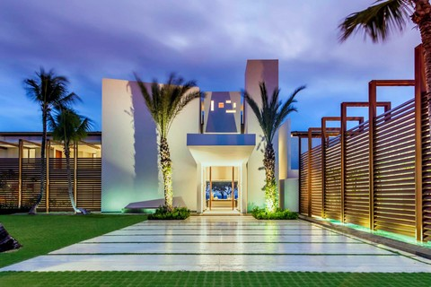 Dominican Republic Luxury Real Estate Homes For Sale