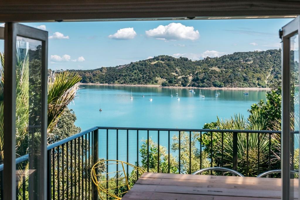 Waiheke Island Homes for Sale | Glacier Sotheby's