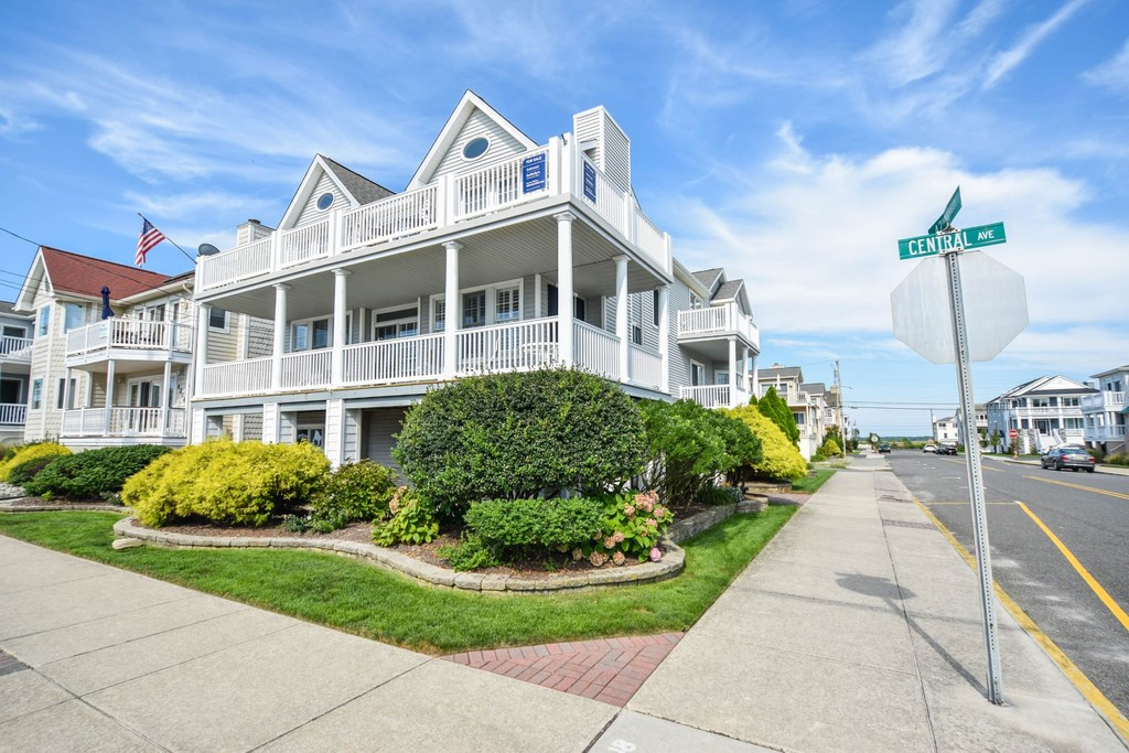 Homes For Sale: Ocean City, New Jersey, United States