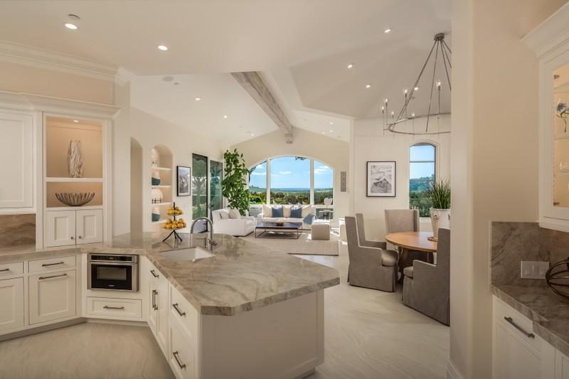 4390 Camino Privado Rancho Santa Fe California 92067 Single Family Homes For Sale
