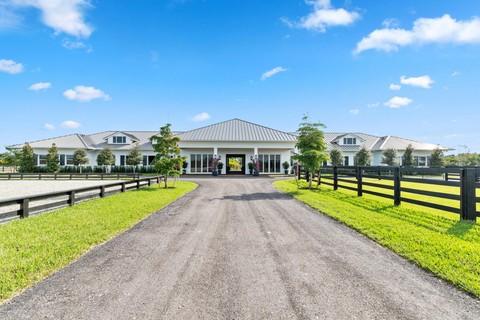 Wellington FL Brokerage – Equestrian Sotheby's International Realty