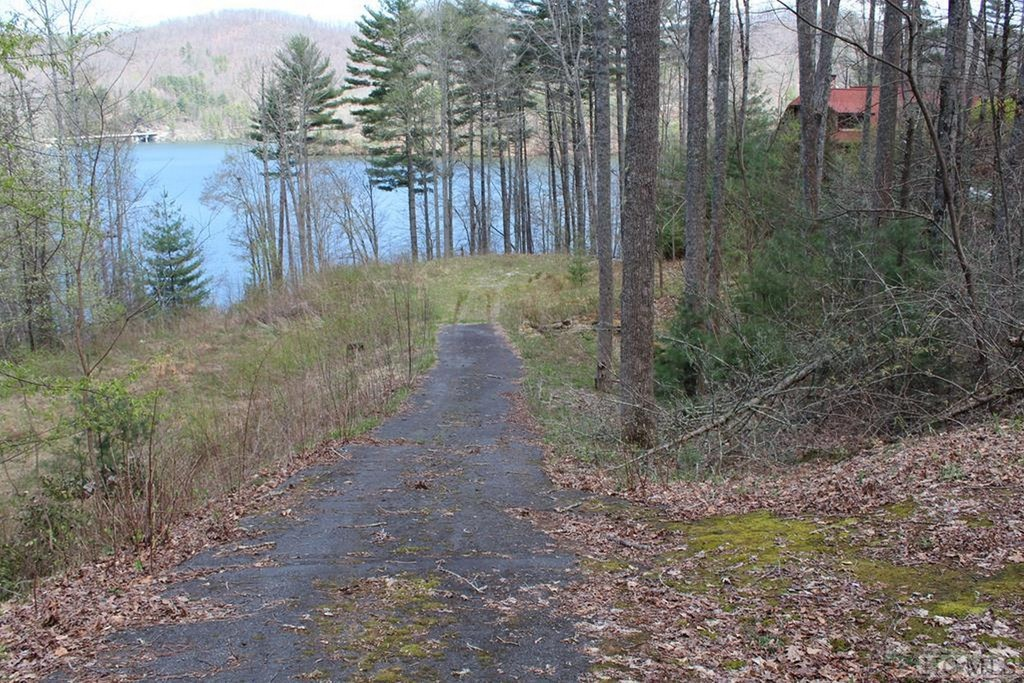 TBD South Woods Mountain Trail Cullowhee North Carolina 28723 Land for Sale