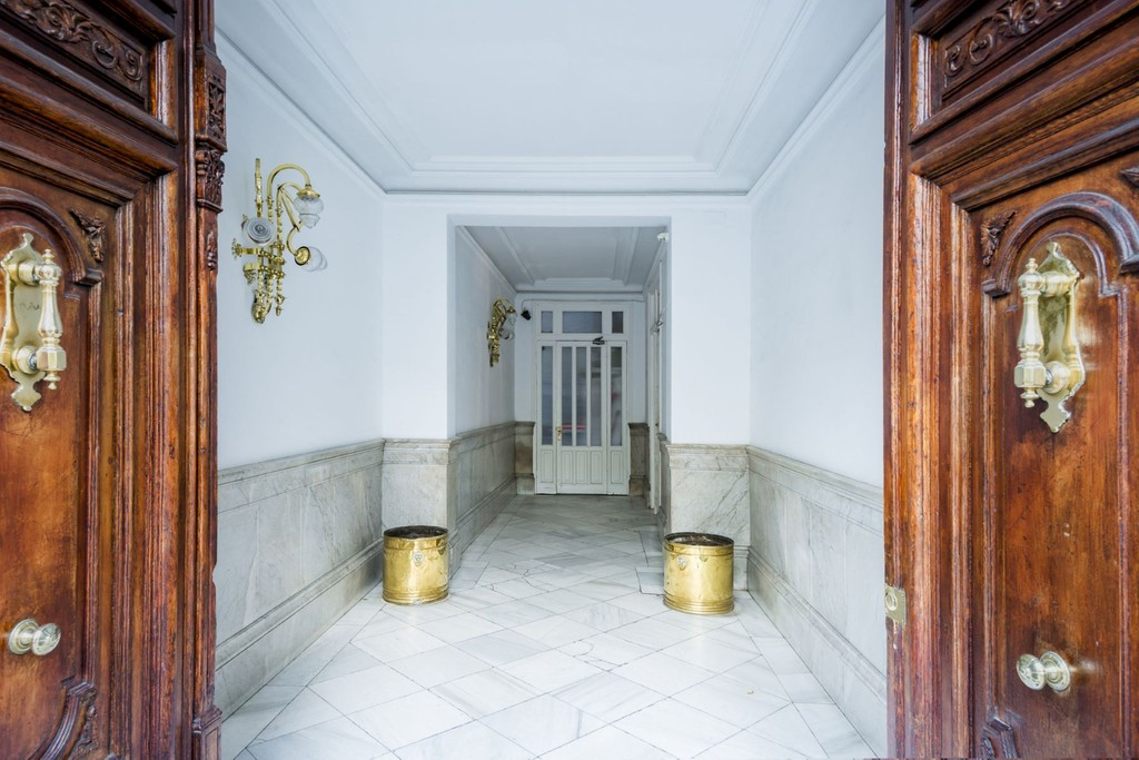 Madrid Madrid Spain Luxury Home Rental