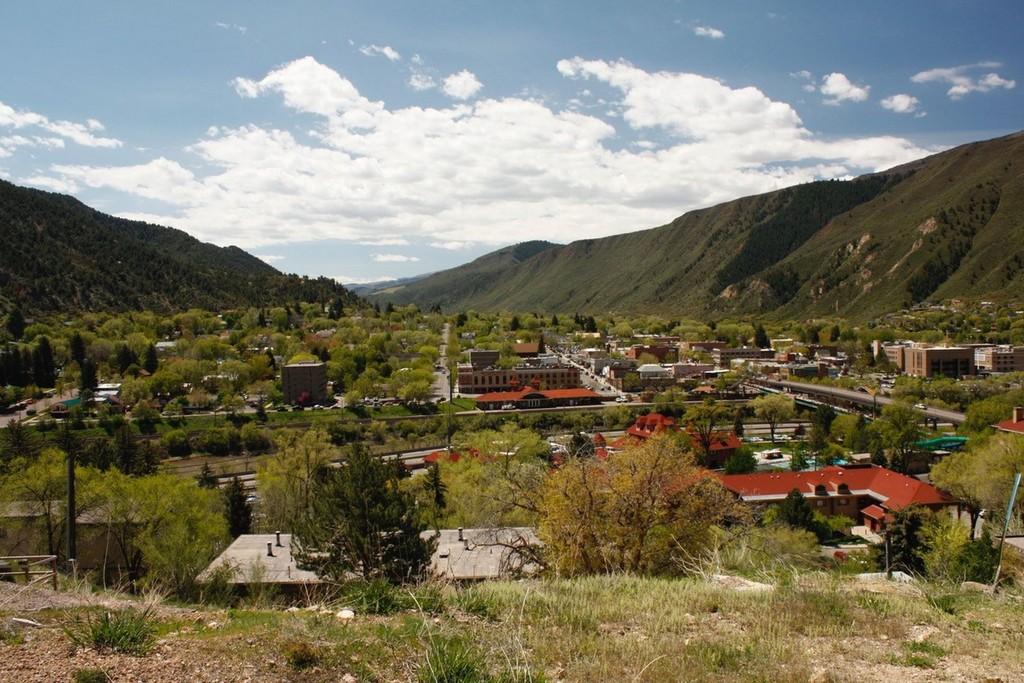 444 Echo Street Glenwood Springs Colorado United States Luxury