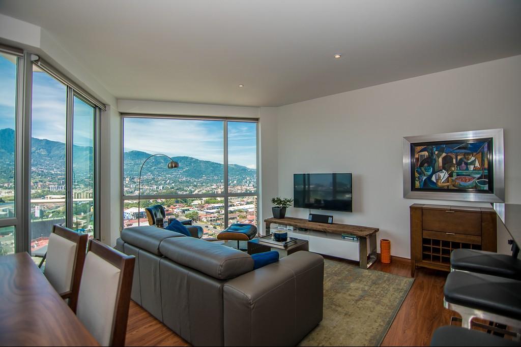 Nunciatura Rohrmoser San Jose Costa Rica Luxury Home For Sale