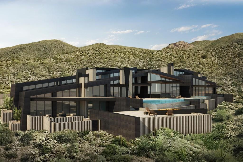 Homes For Sale: Scottsdale, Arizona, United States