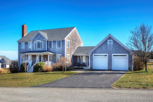 75 Prospect Lane Portsmouth Ri 02871 Single Family Homes For Sale