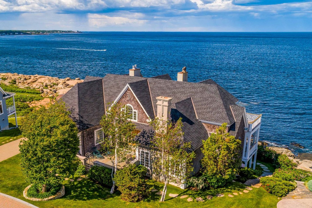 4 Lighthouse Watch | York Maine Single Family Homes for sale Details