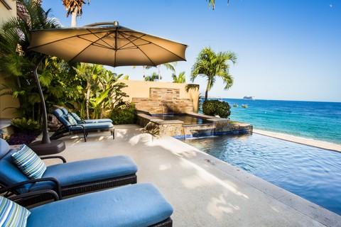 Single Family Home For At Villa Amanda Cabo San Lucas Baja California Sur