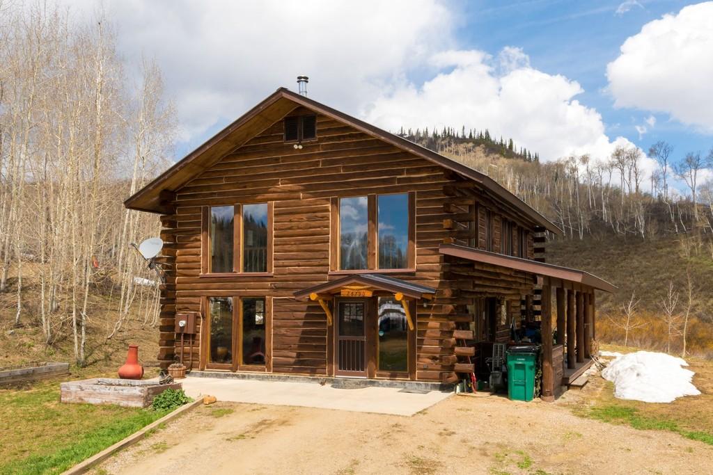 26790 Neptune Pl Clark Colorado 80428 Single Family Homes for Sale