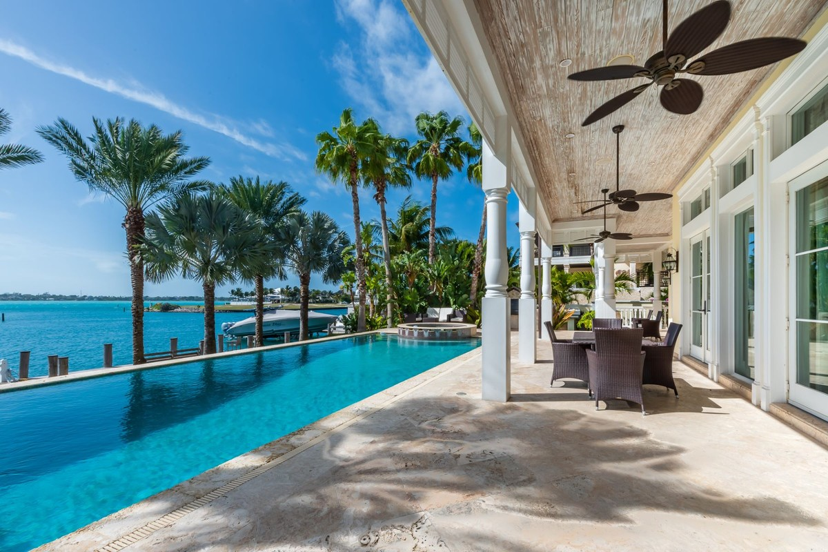 Mary's Mark, Ocean Club Estates Island's End Paradise Island