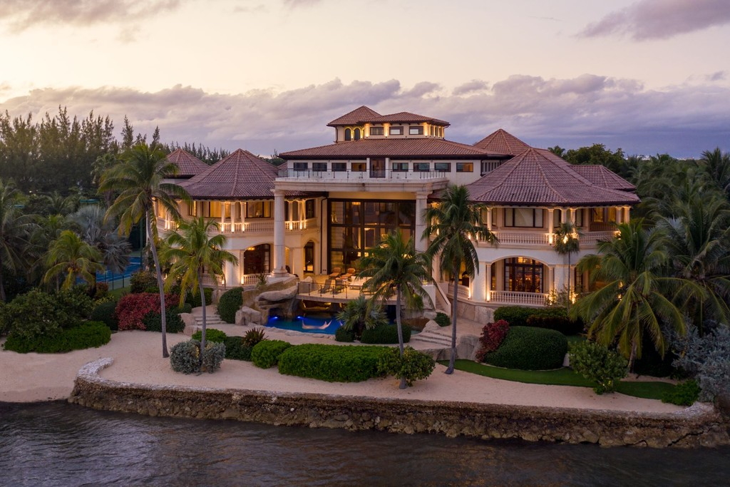 Homes For Sale: Cayman Islands
