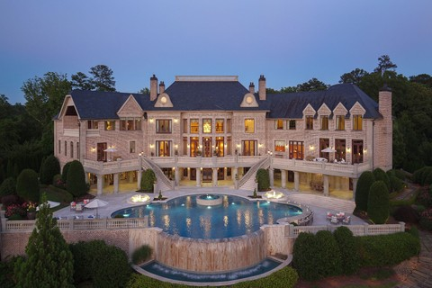 Atlanta Georgia United States Luxury Real Estate Homes For Sale