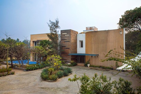 Homes For Sale: India
