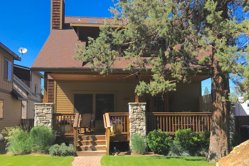 546 E Jefferson Avenue Sisters Oregon 97759 Single Family Homes for Sale