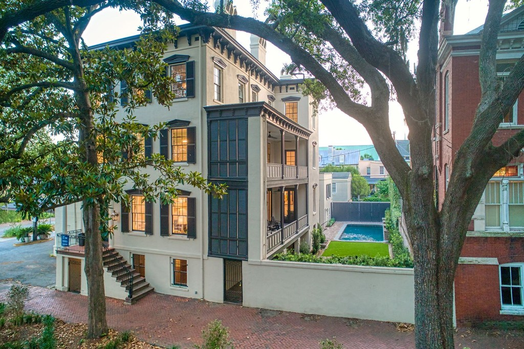 Homes For Sale: Savannah, Georgia, United States