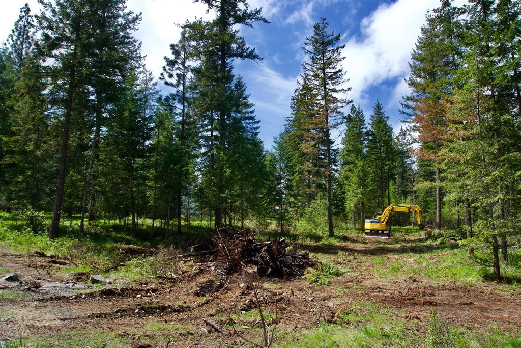 Lot 25 Whispering Pines Moyie Springs, Idaho, United States