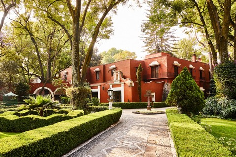 Homes For Sale: Mexico