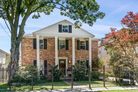 Homes For Sale: La Nouvelle-Orléans, Louisiane, États-Unis