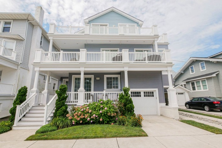 Ventnor New Jersey United States Luxury Real Estate Homes For Sale