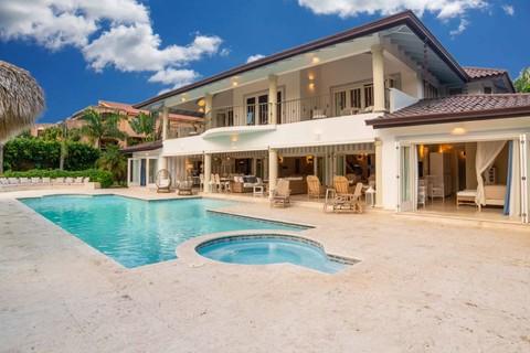 Homes For Sale Casa De Campo La Romana Dominican Republic