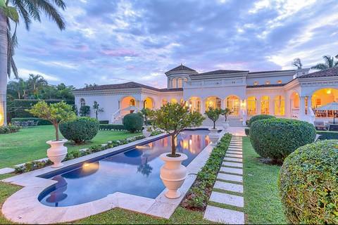 Homes For Sale: Santa Ana, San Jose, Costa Rica