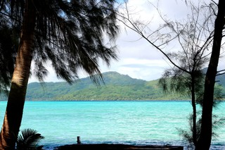 Tahaa French Polynesia Land for Sale