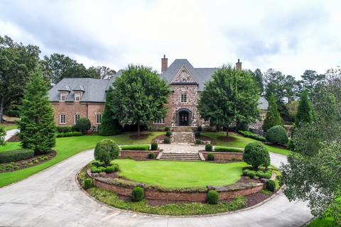 Homes For Sale: Georgia, United States