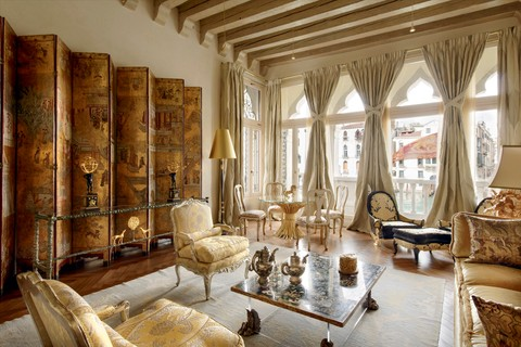 Apartment For At Orio Grand C Dorsoduro Venice Italy