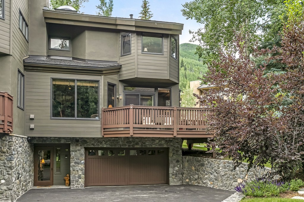 Vail, Colorado, United States Luxury Real Estate - Homes for