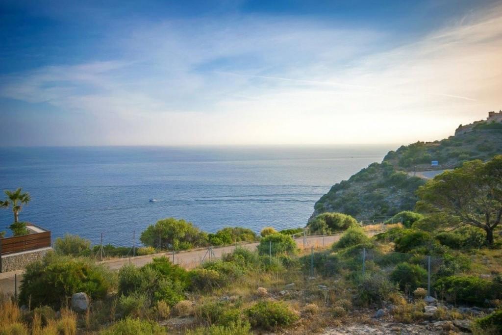 Port Andratx Mallorca Land for Sale