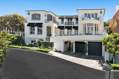 Single Family Home For At Laguna Beach California 92651 United States