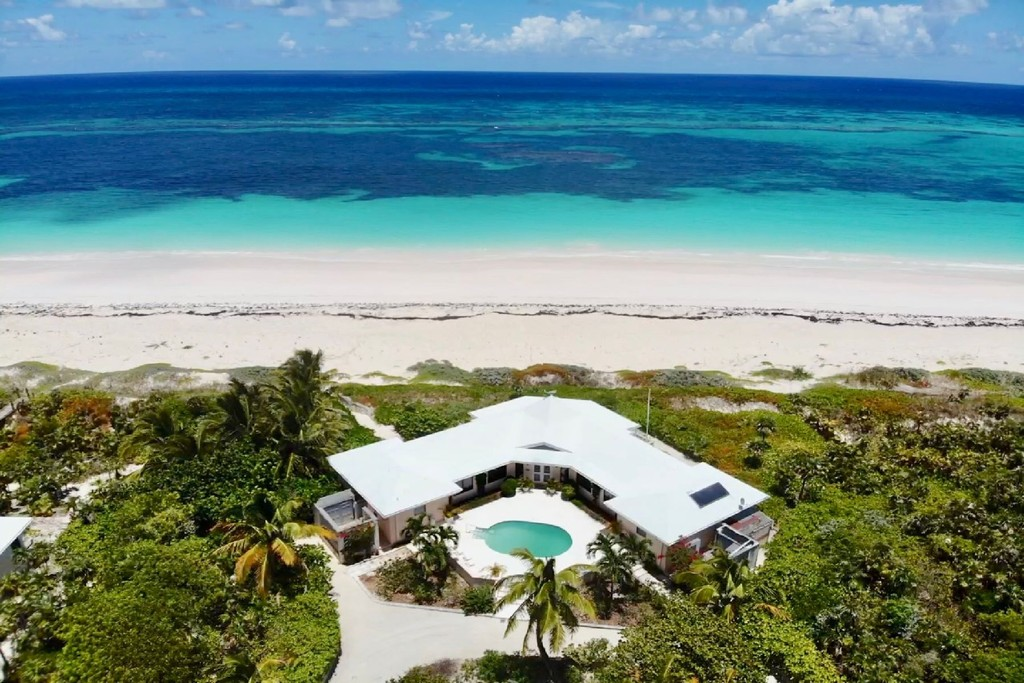 Surf Song - Eleuthera Real Estate for Sale