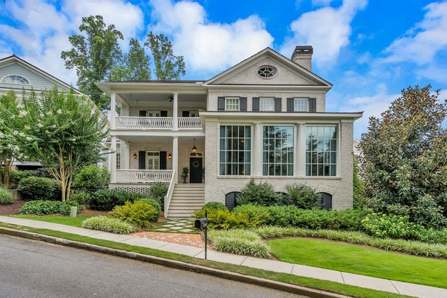 Masterfully Designed - Owner Suite on Main - Vickery Home - Single Family  Homes - Sale