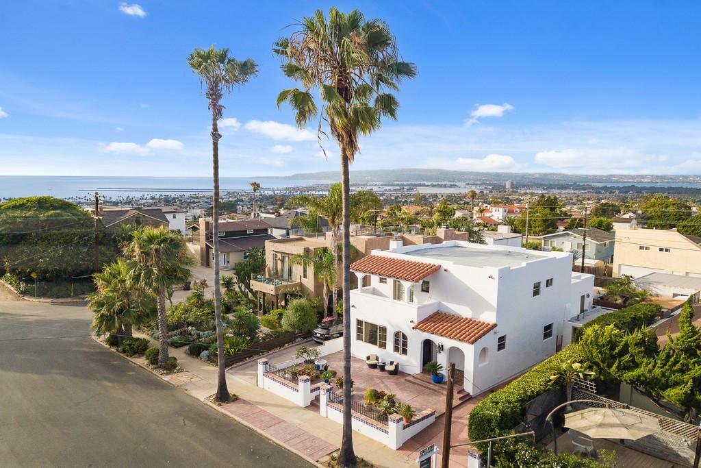 Homes For Sale: Ocean Beach, San Diego, California, United