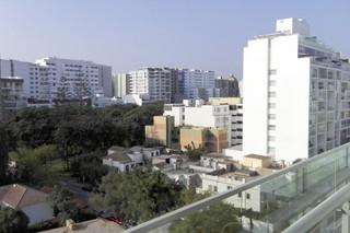 Av  Jorge Basadre San Isidro Lima 27 Apartments for Sale