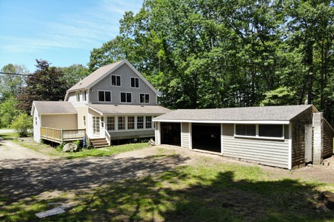 Homes For Sale: South Bristol, Maine, United States