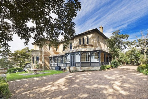 Homes For Sale: Sydney, New South Wales, Australia
