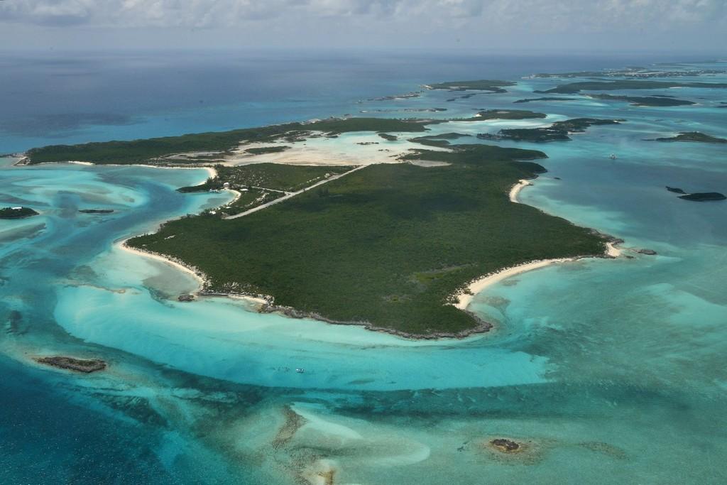 Sampson Cay Acreage - Exuma Real Estate for Sale