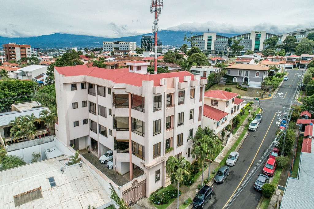 Furnished Apartment For Rent In San Jose Expat Housing Costa Rica