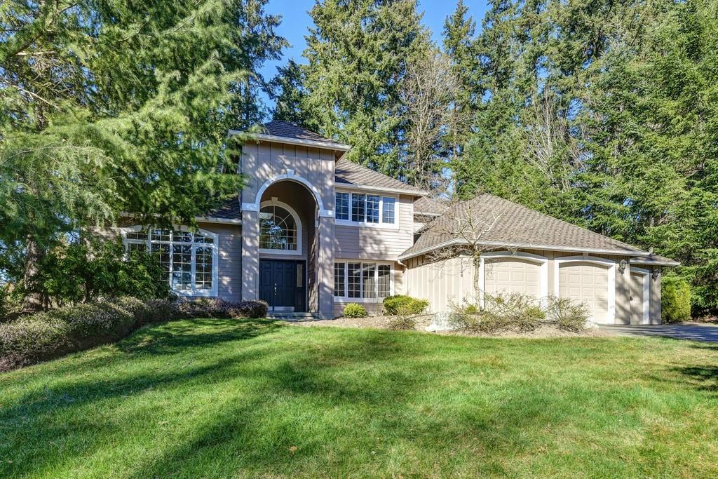 21326 NE 87th Place Redmond Washington 98053 Single Family Homes for Sale