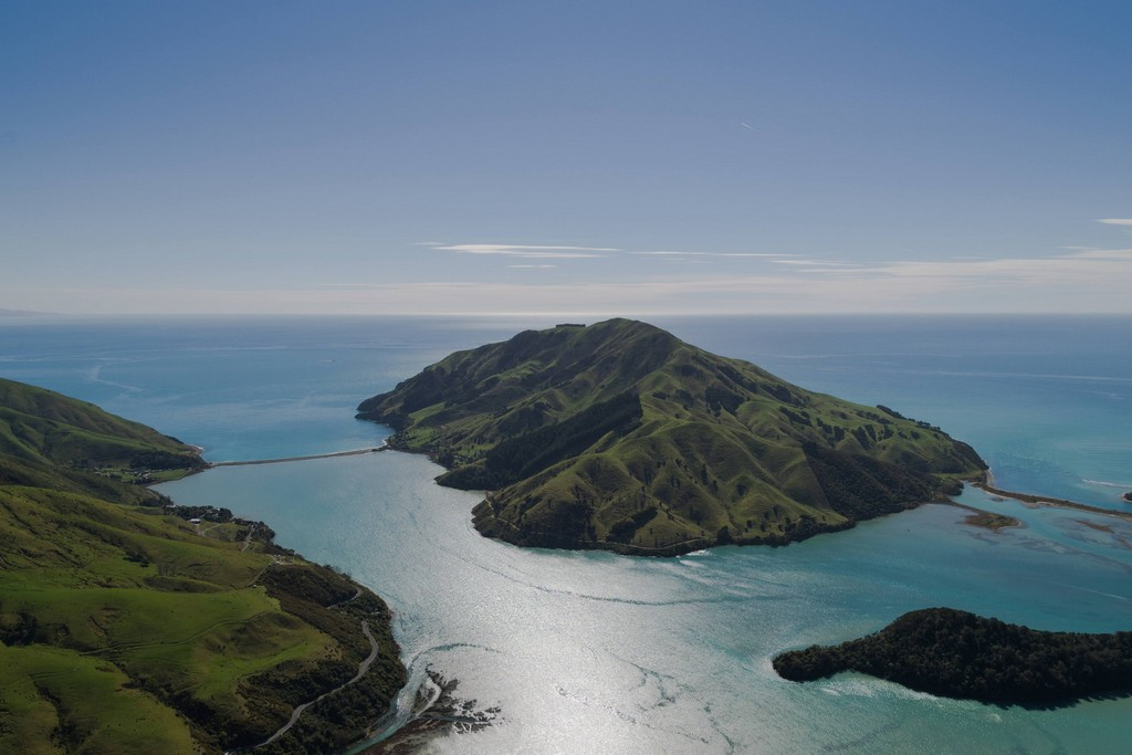 Pepin Island 875 Cable Bay Road Nelson, Nelson, New Zealand