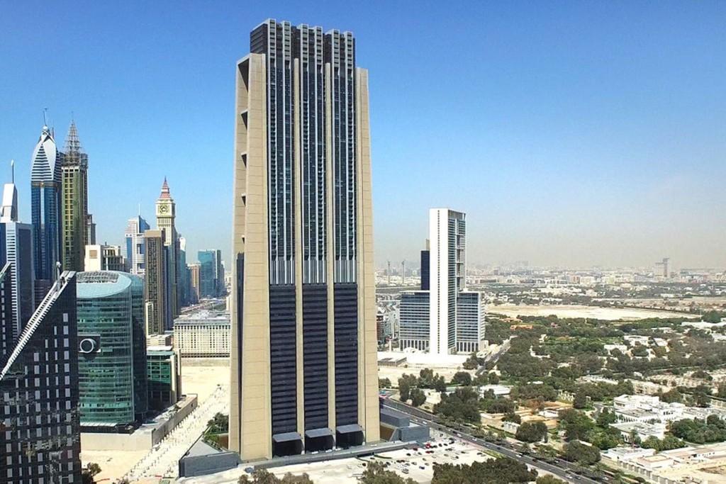 Index Tower Other Dubai Dubai Apartments for Rent