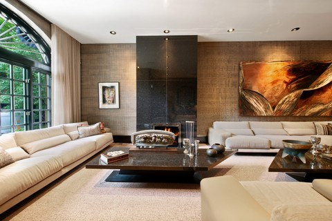 Single Family Home For At Elegant Contemporary Masterpiece 65 E Bellevue Place Near North