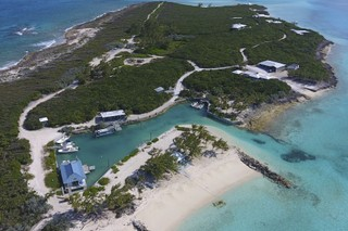 Private Island Exuma Exuma Cays Exuma Private Islands for Sale