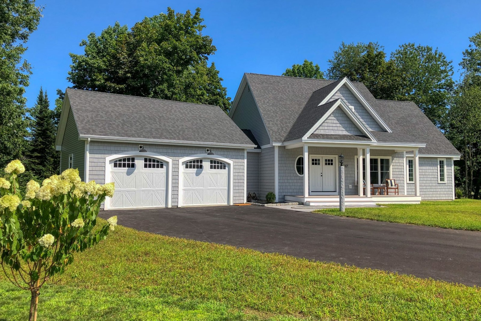 Single Family Homes for Sale at 10A Indian Woods Road Scarborough, Maine 04074 United States