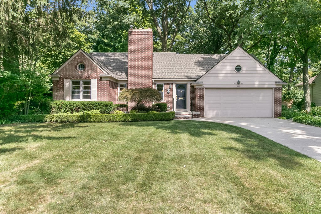 Homes For Sale: Royal Oak, Michigan, United States